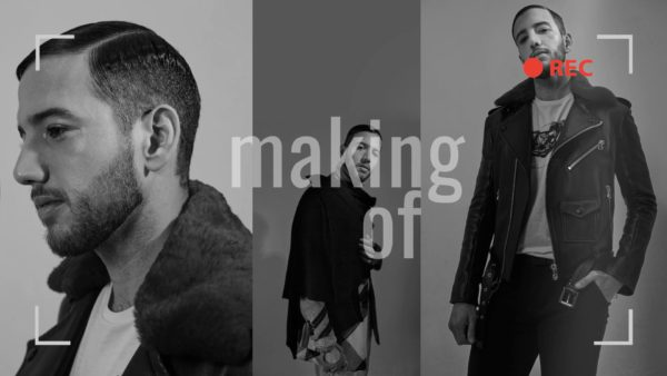 making of joao freire
