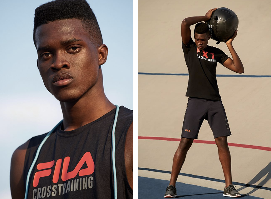 Fila Cross Training
