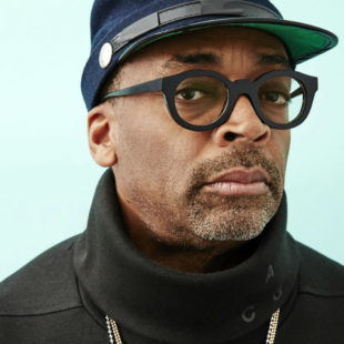 Cineasta Spike Lee