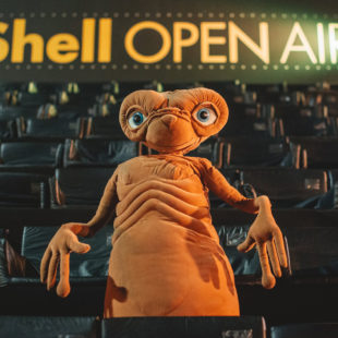 Shell Open Air 2019