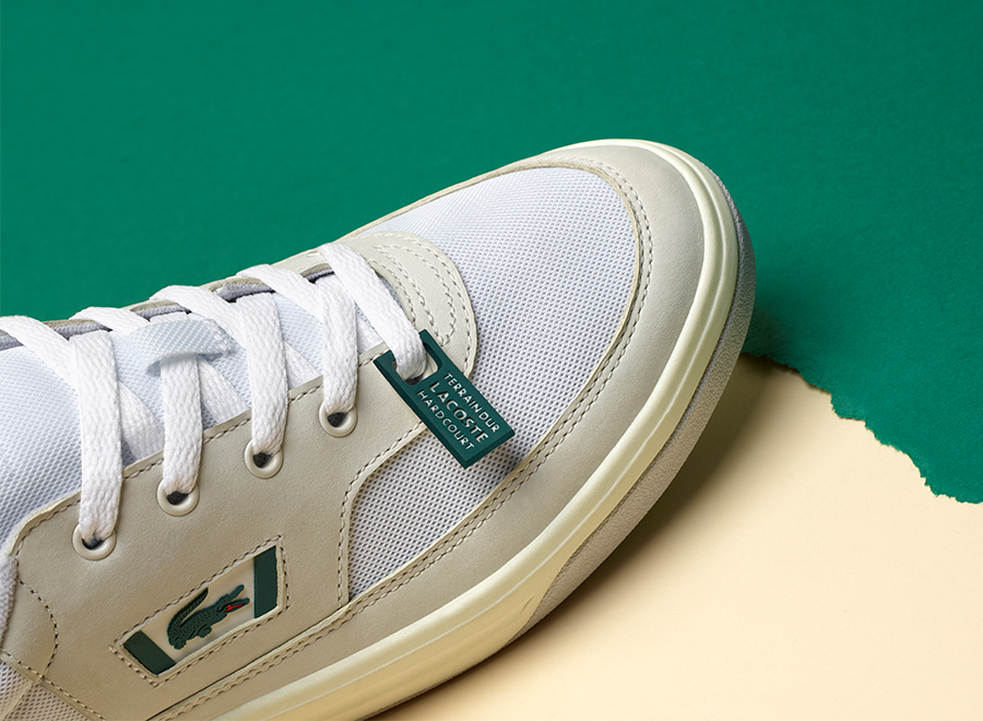 Lacoste Heritage Pack